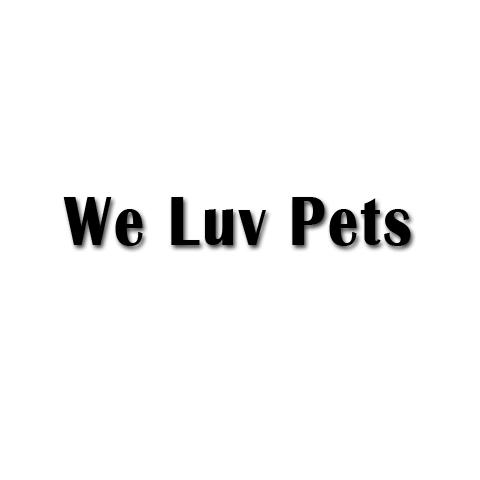 We Luv Pets