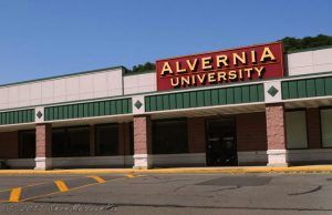 Alvernia University Cressona Mall